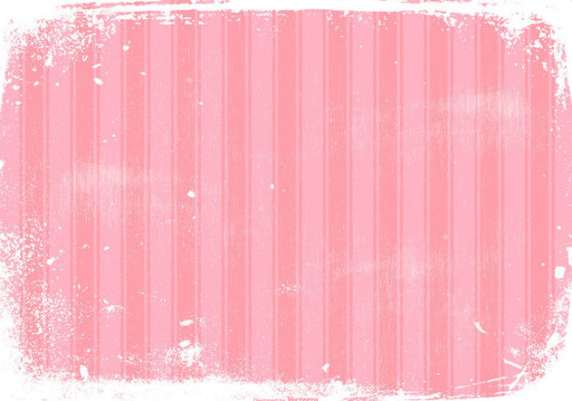 Pink Grunge Stripes Background - Kostenloses vector #445291
