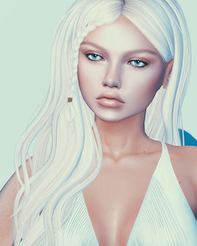 Skin Mel by Essences @ Shiny Shabby - бесплатный image #446471