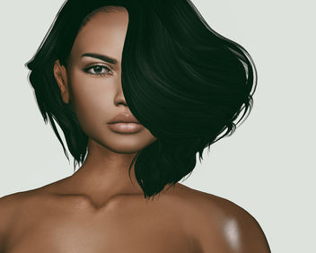 Skin Deliah for Catwa by Modish - Free image #447281
