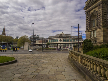 Dale Street in a daytime - Free image #447321