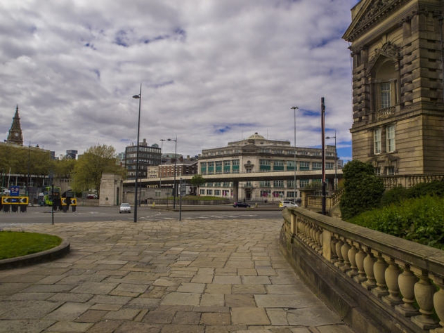 Dale Street in a daytime - Kostenloses image #447321