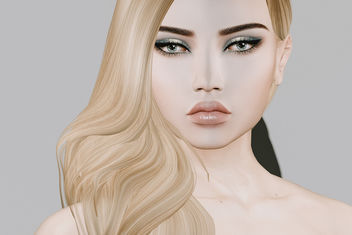 Glam On Eyeshadow by Arte @ Cosmetic Fair - бесплатный image #447801