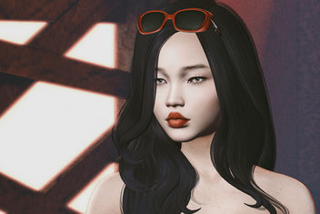 Yummy Gloss by Livia @ The Makeover Room - бесплатный image #447871