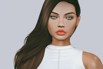 Bea Cosmetics by Modish for Catwa PowderPack August - бесплатный image #447921