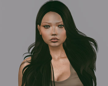 Skin Olga (Catwa Applier) by theSkinnery @ Collabor88 (starts on September 8) - бесплатный image #448391