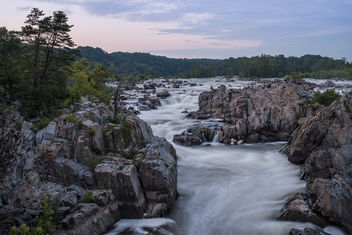 Great Falls - Virginia - Free image #448461