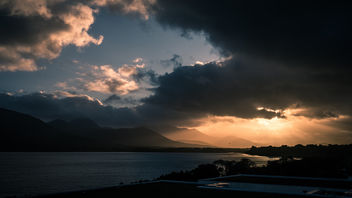 Sunset in Killarney - Ireland - Landscape photography - image #449041 gratis