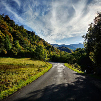 Road trip in Auvergne, France - image gratuit #450021