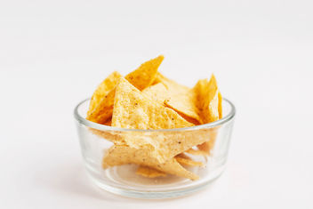 Close up of corn chips.jpg - Free image #452231