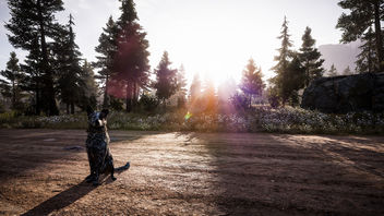 Far Cry 5 / Hello Doggy - image #453131 gratis