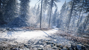 TheHunter: Call of the Wild / The Way Down - image #453481 gratis