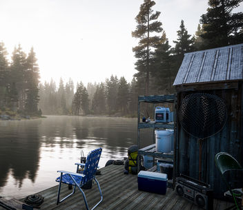 Far Cry 5 / Fishing Trip - Free image #454661