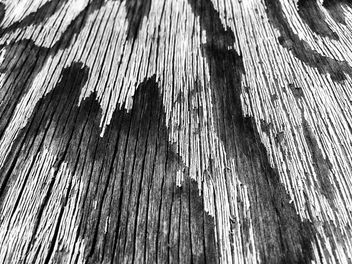 Weathered Wood - image gratuit #455711