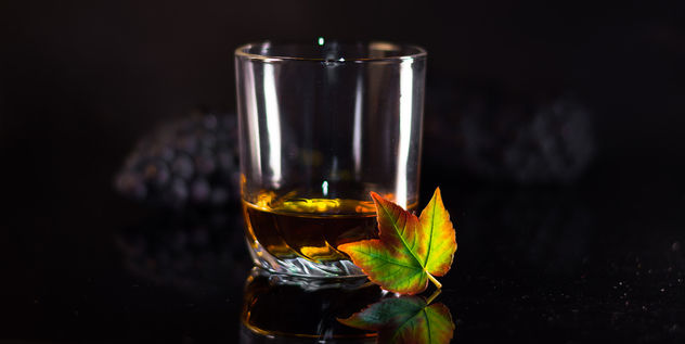 Autumn Whiskey - image #456211 gratis