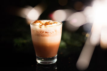 Hot Chocolate - Christmas - Kostenloses image #457961