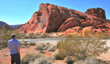 Valley of Fire State Park - бесплатный image #458391