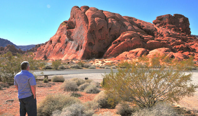 Valley of Fire State Park - Kostenloses image #458391