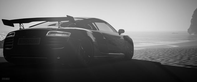 Forza Horizon 3 / Waiting For Color - Kostenloses image #458471