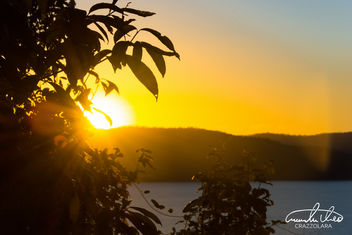 Sunset Airlie Beach - image #458841 gratis