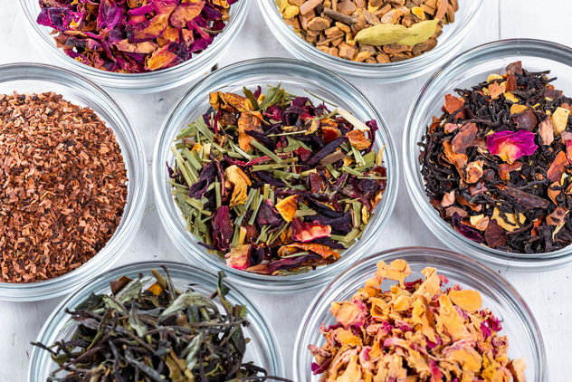 Collection-of-many-different-types-of-tea.jpg - бесплатный image #458861