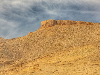 Valley of the Kings, Luxor, Egypt - бесплатный image #459791