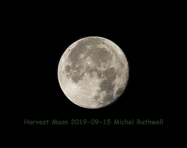 Harvest Moon Stack IMG_3800 - IMG_3810 edited with lettering - Kostenloses image #463811