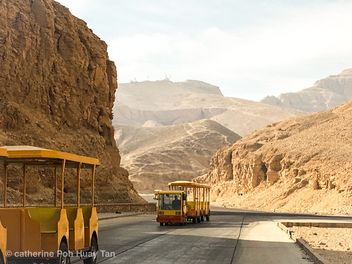 Valley of the Kings, Luxor - Free image #464631