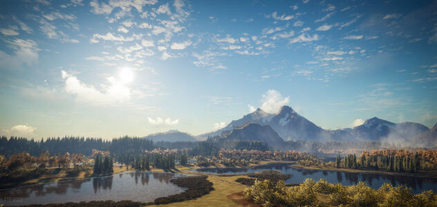 TheHunter: Call of the Wild / Sunny Times Ahead - Free image #468191